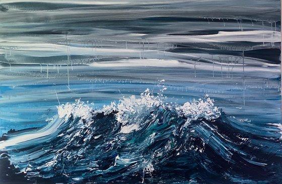 Stormy Seas - 2021