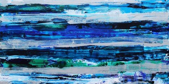 Blue Tide Rising