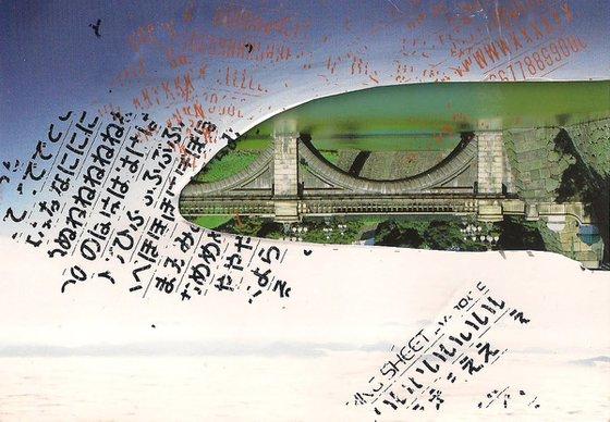 Tokyo plane bridge