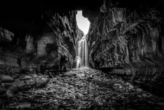 Largy Waterfall