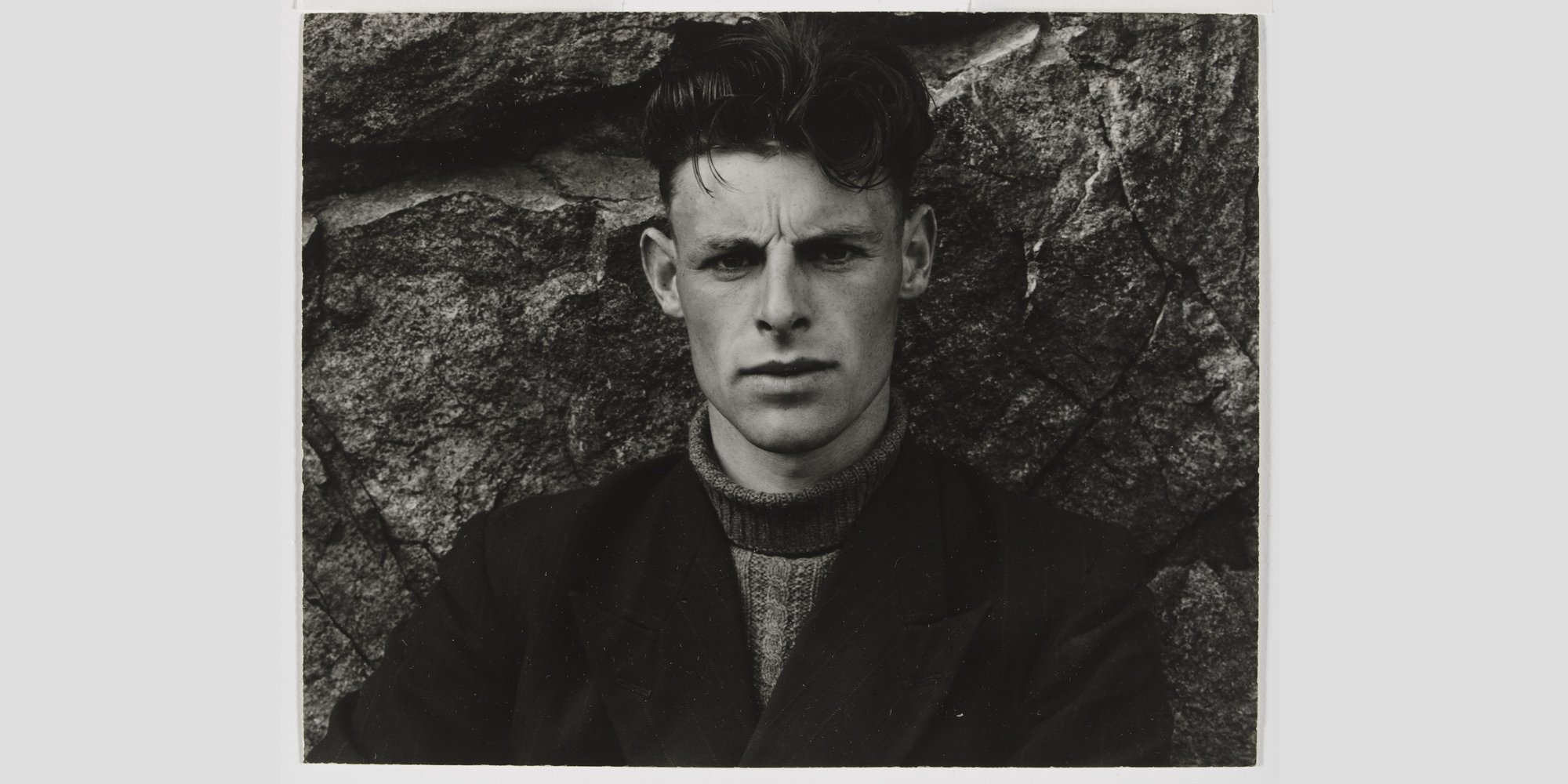 Win a pair of tickets to see Paul Strand: Photography and Film for the 20th Century at the V&A!