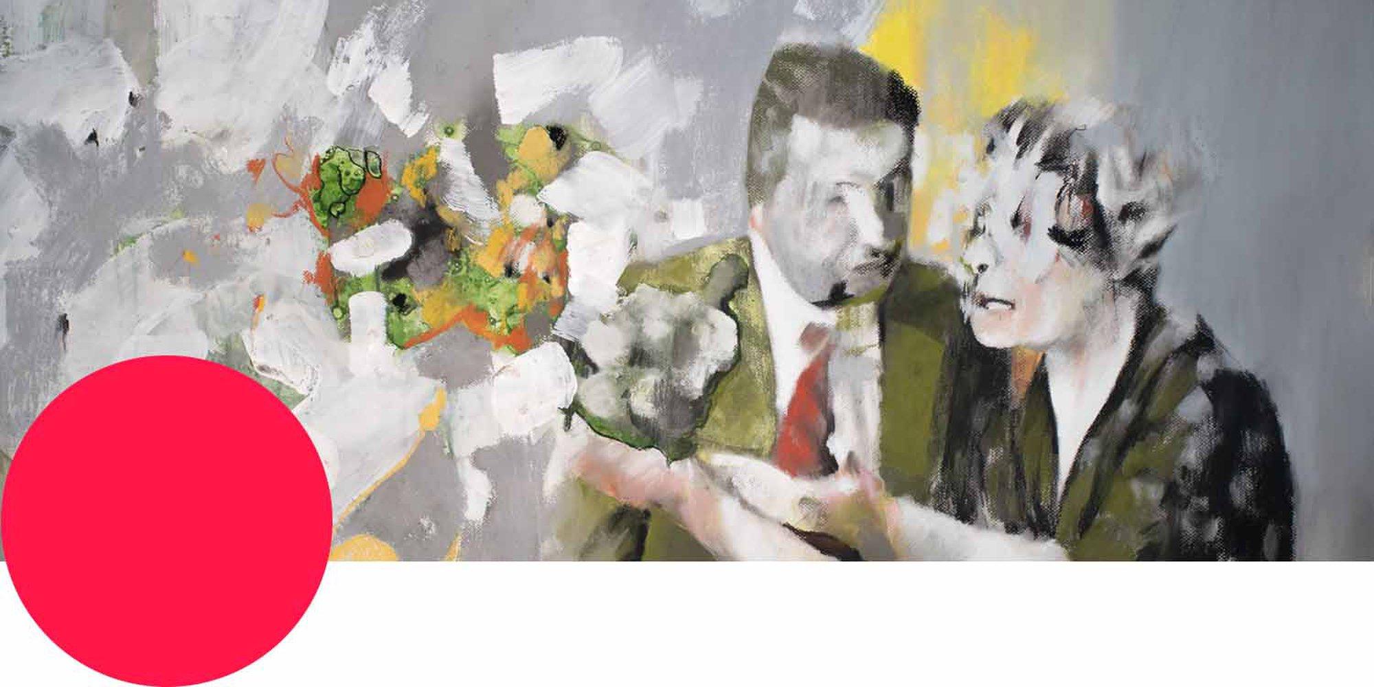 What's in a face? Dan Laurentiu Arcus on redefining portraiture
