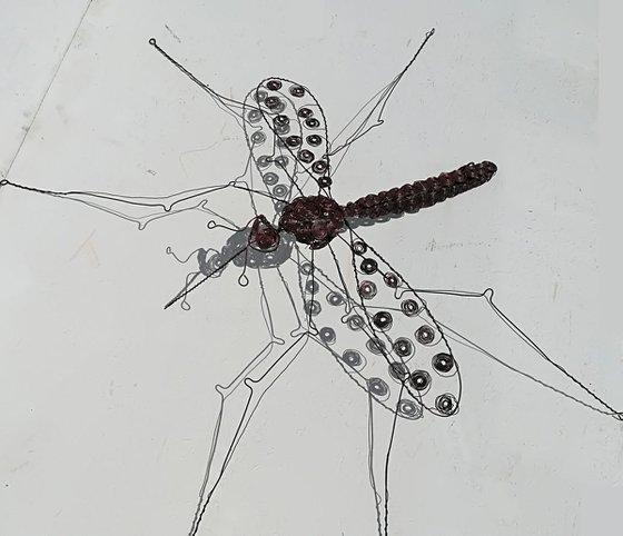 """""""Mosquito II"""""""