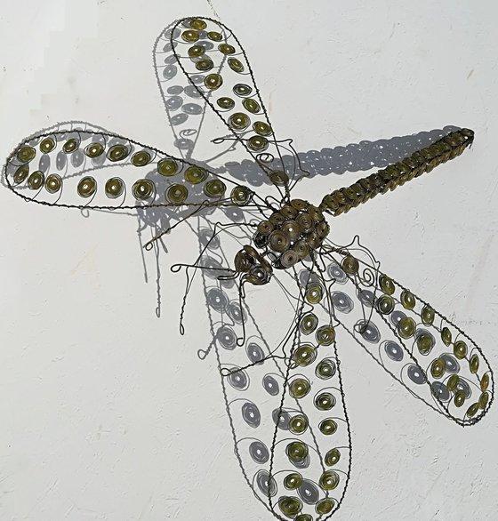 """""""Dragonfly III"""""""