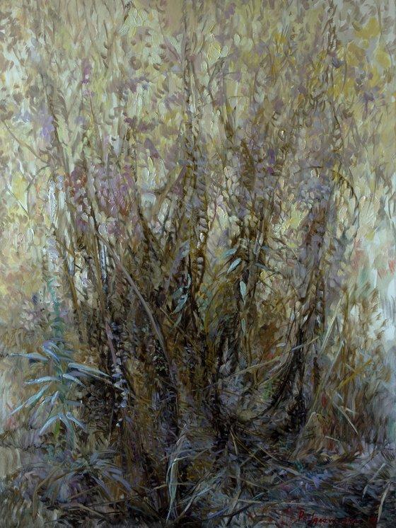 Dry grass #3