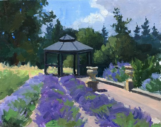 Lavender Respite