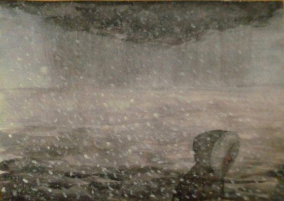 Snow, Sleet, Rain