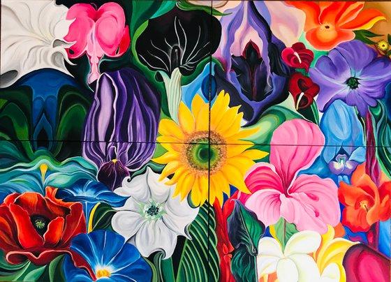 Soma Blooms