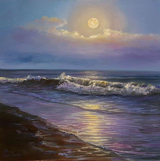 Moonlight affair