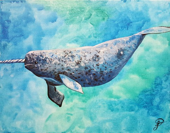 Untitled - 250 Narwhal