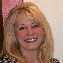 Kathy Morton Stanion