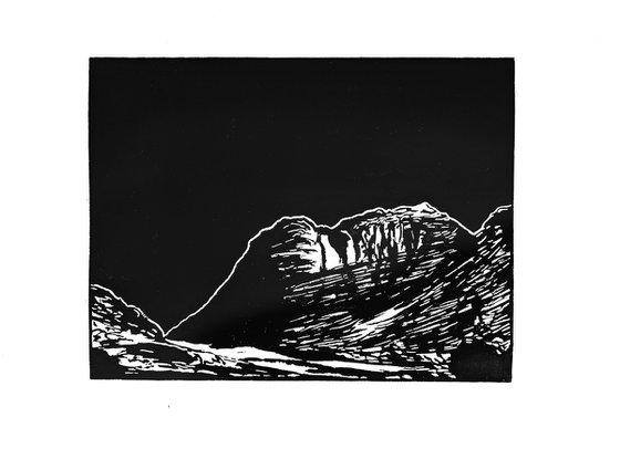 Aonach Dubh - Edit