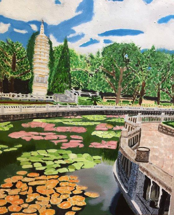 Nature Park Xiamen China