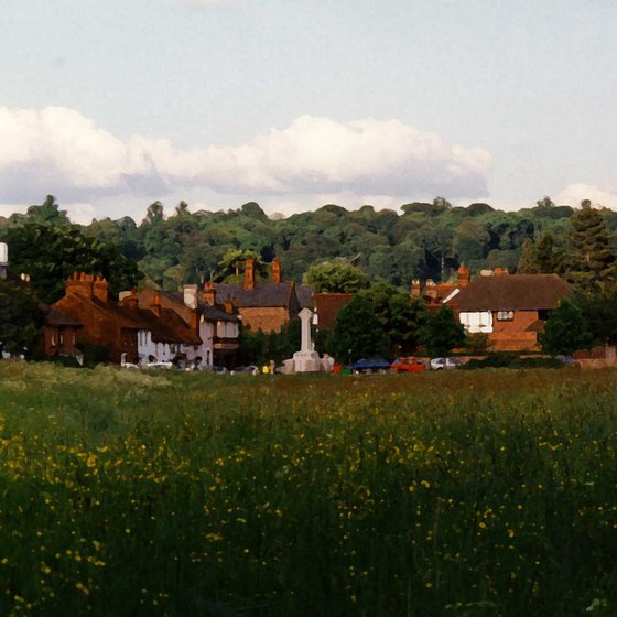 Cookham-upon-Thames