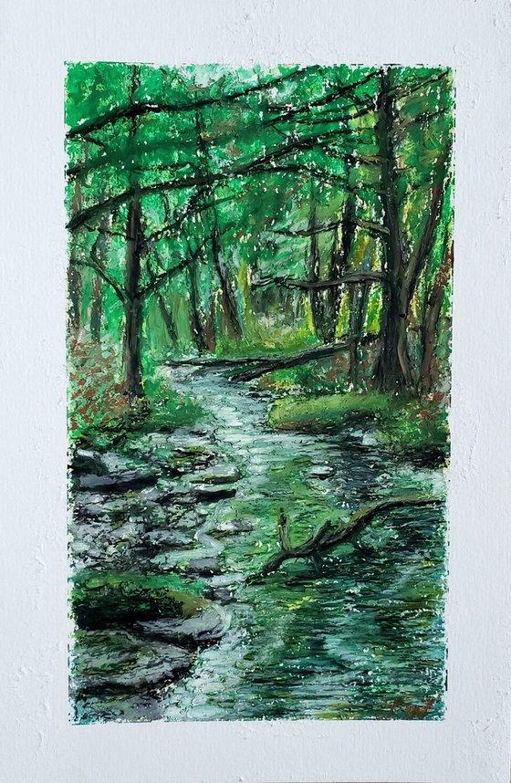 Bushkill Creek 2
