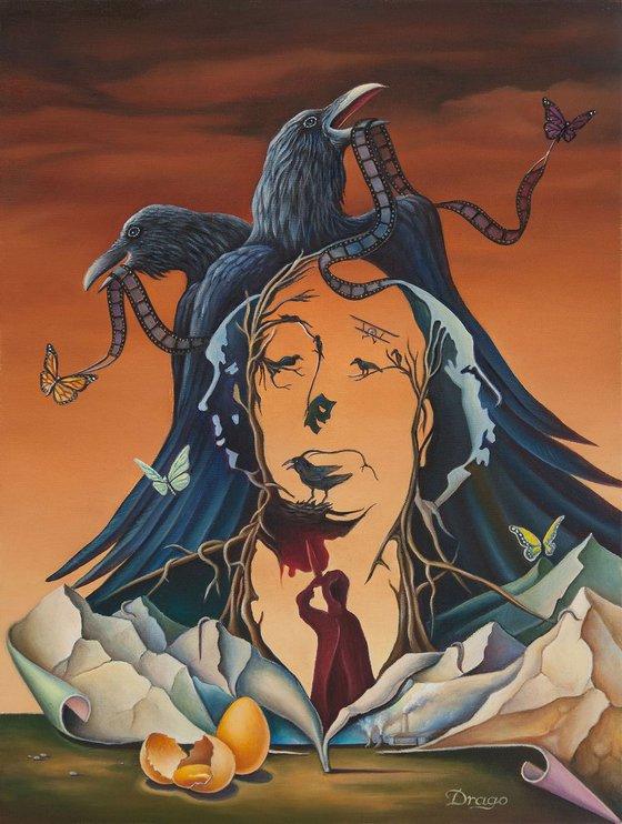 PSYCHO 2 (Birds Out of The Asylum)
