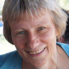 Monique Bertina