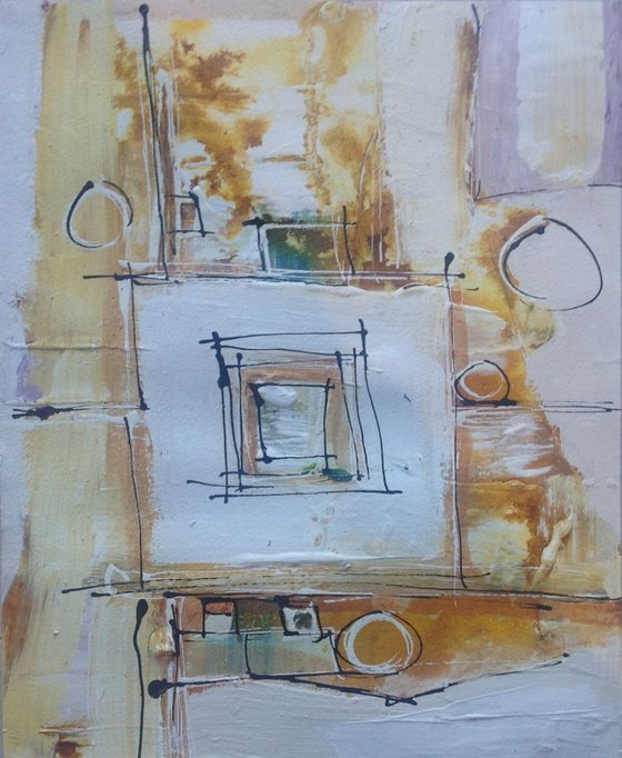 Abstractivity # 3