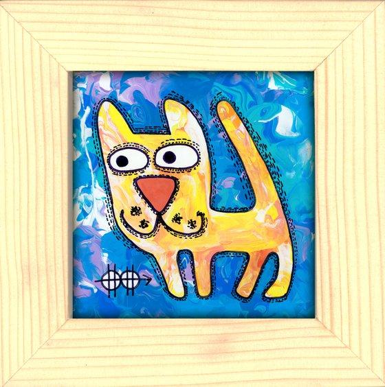 Kitty #23