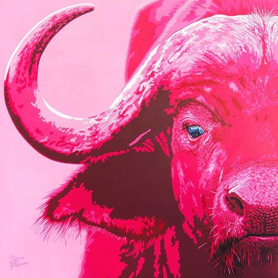 Pink Buffalo