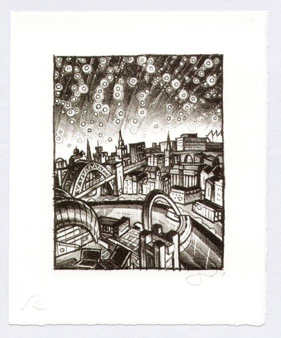 Starry Tyne