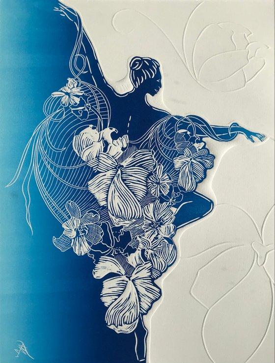 Le Ballet Bleu