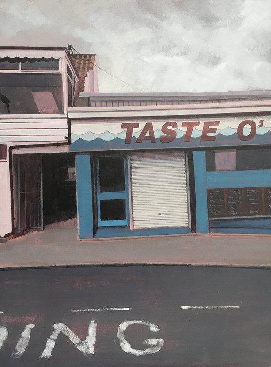 Taste 'O
