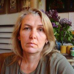 Liudmyla Korzh-Radko