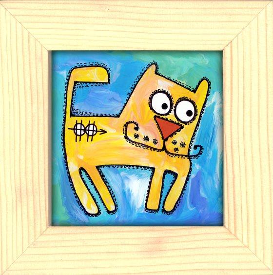 Kitty #7