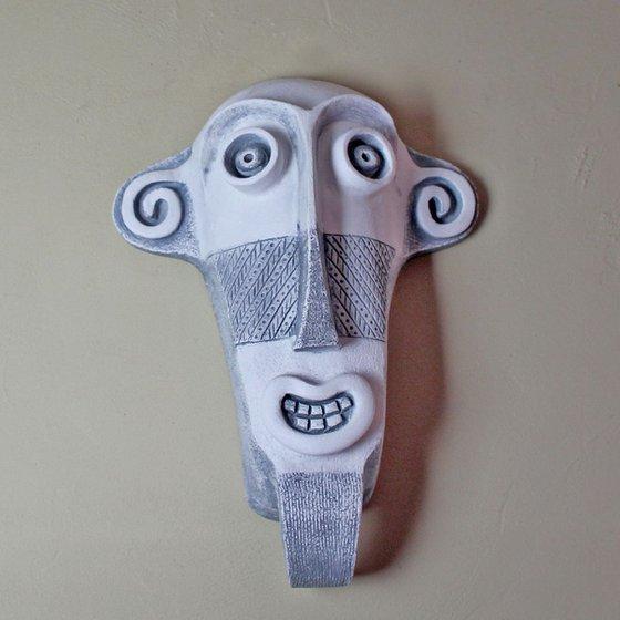 Mask Three