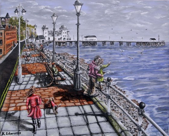 Penarth Seafront