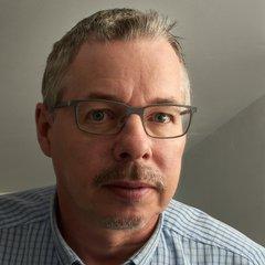 Dean Buckfield
