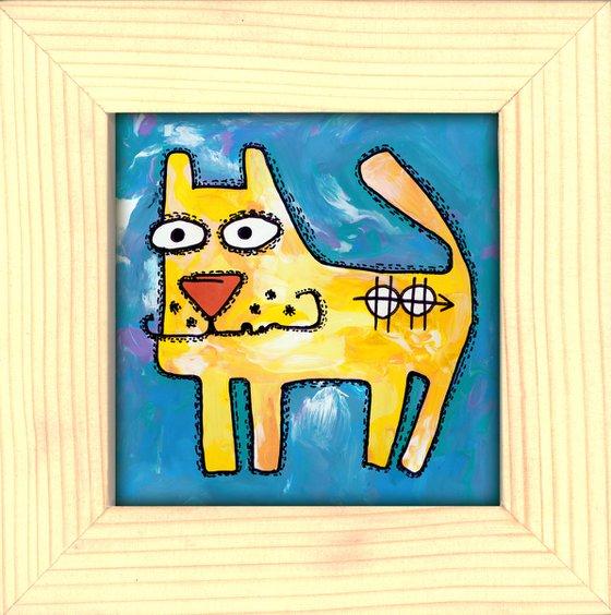 Kitty #10