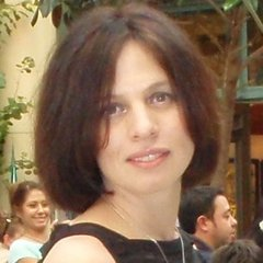 Anya Getter