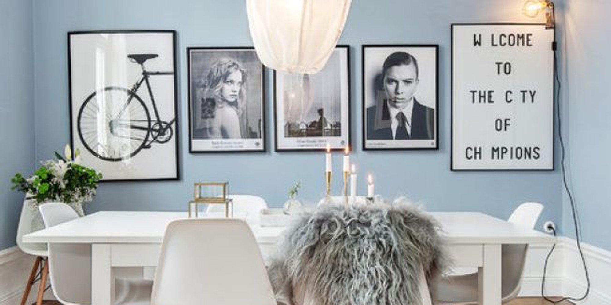 6 Ideas for Getting the Pretty Scandi Look