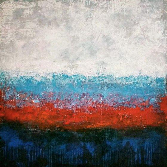 Untitled (Landscape/Seascape)