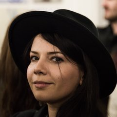 Diana Lozko