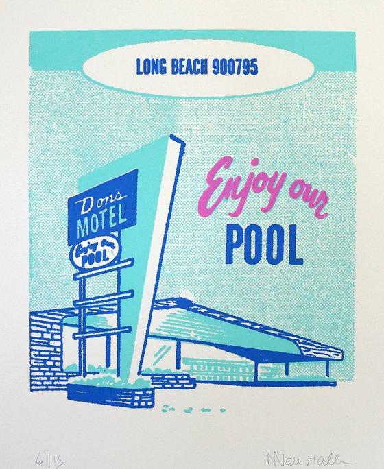 motel california-pool12