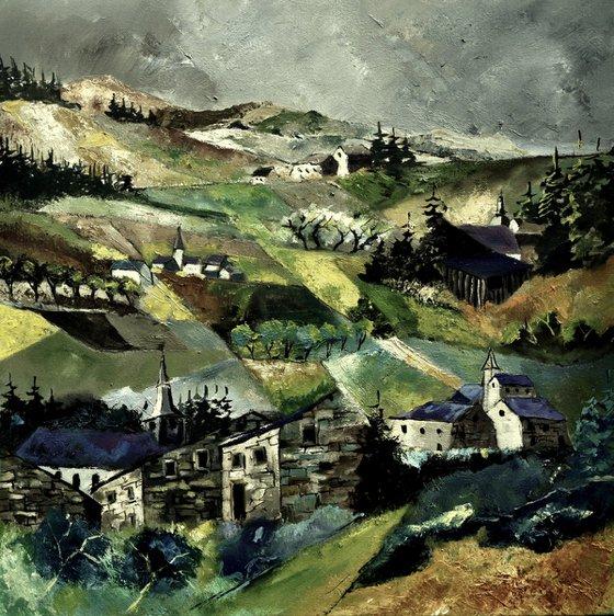 Villages in Ardennes