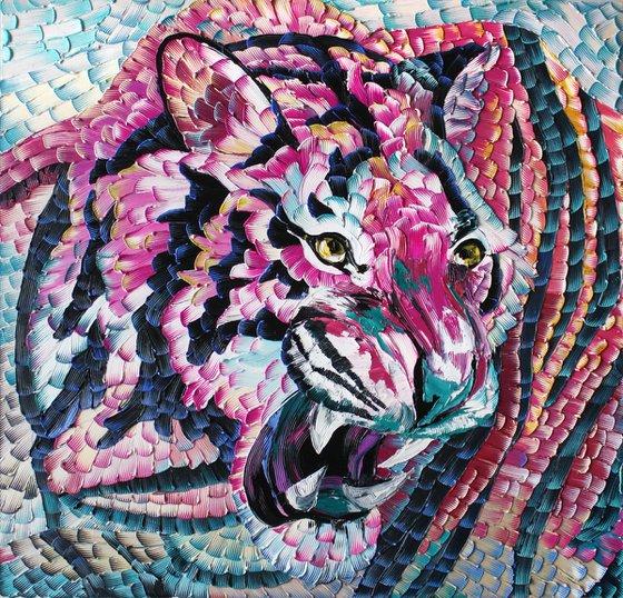 Tiger#1