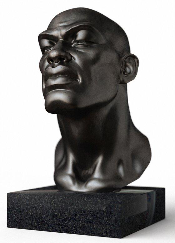 """Afro IV"""