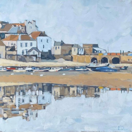 Reflections, St Ives