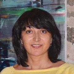 Veselina Marinova