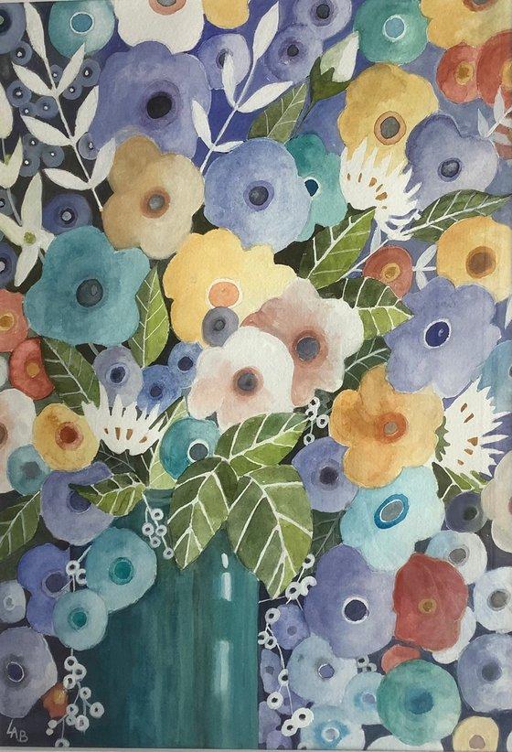 Fantasy Flowers 2