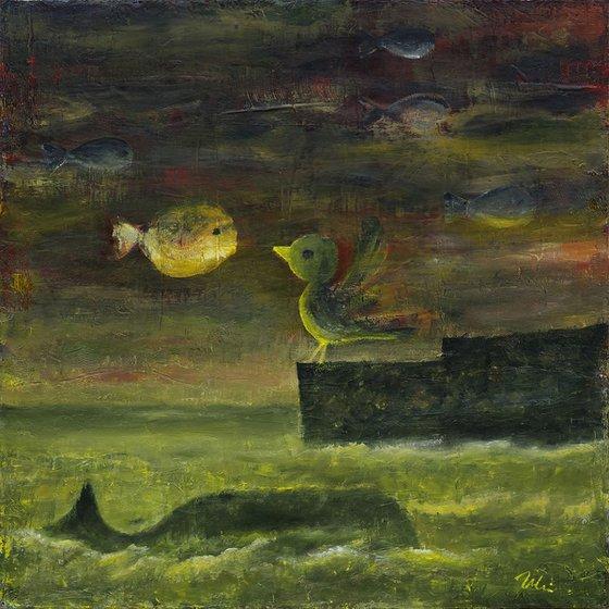 Jonah's Journey