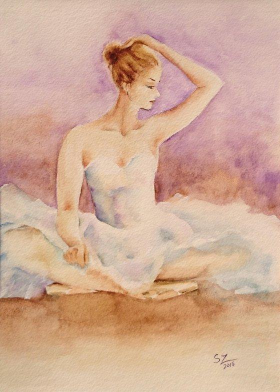 Ballerina 37