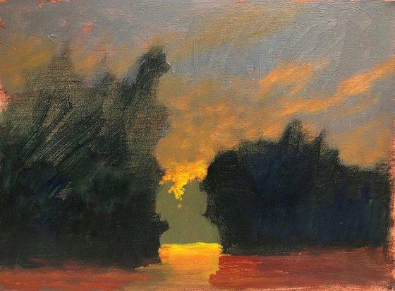 Sunset Dreams #2