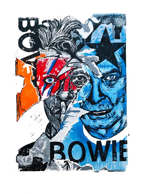 Torn Bowie