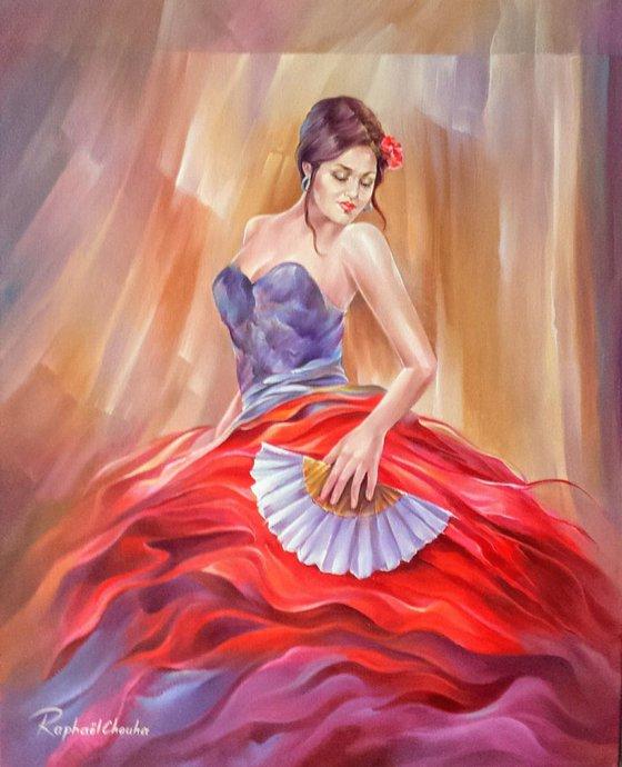 The Gypsy Girl