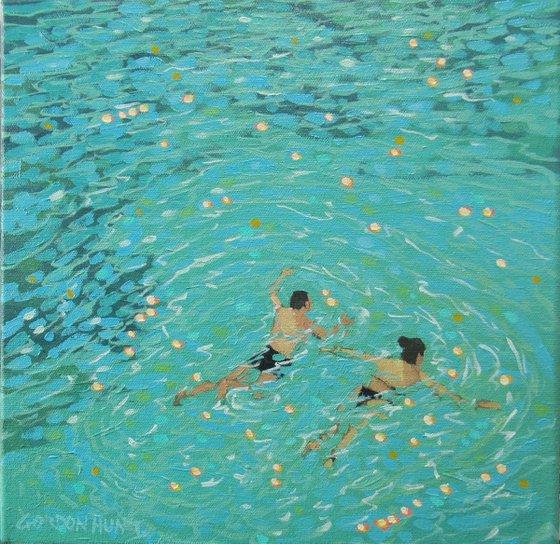Swim Study